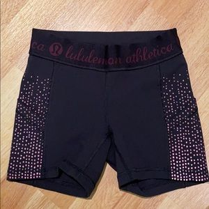 lululemon athletica Shorts - Lululemon What The Sport Short - Size 2